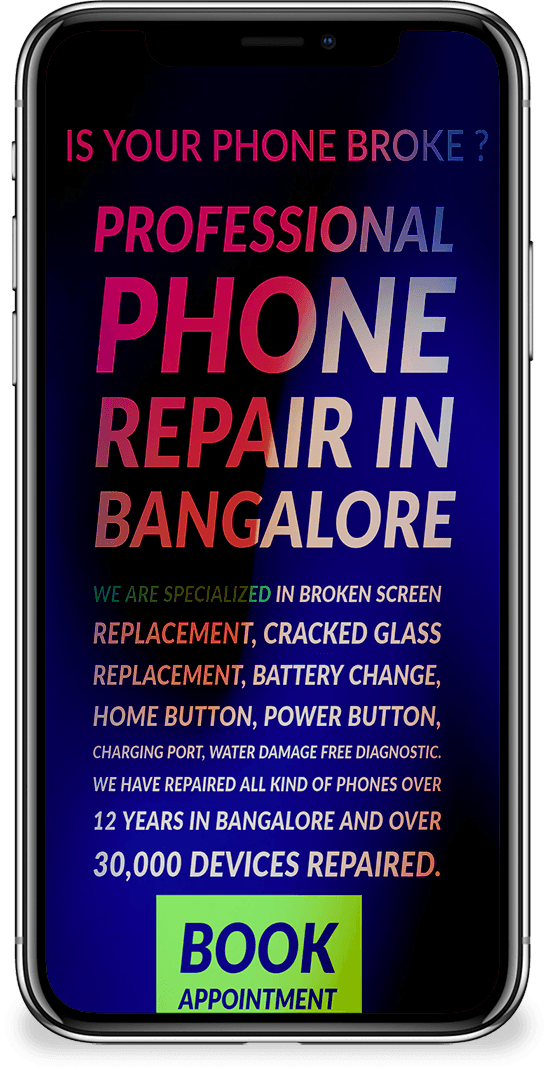 Appyplanet - Bangalore's Best Apple Repair Station 1